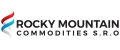 ROCKY MOUNTAIN COMMODITIES s.r.o.