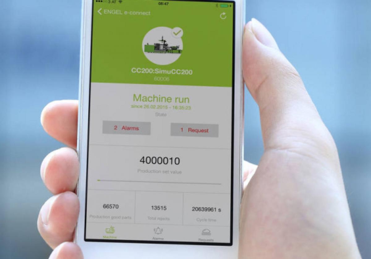 Nové dátumové údaje aplikácie pre Android